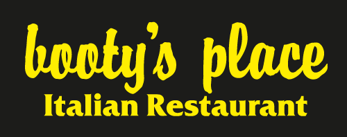 Booty's Place - Italian Restaurant