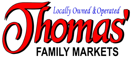 Thomas' Family Markets