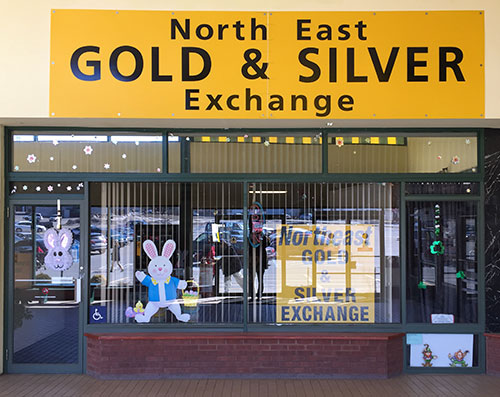 North East Gold & Silver Exchange